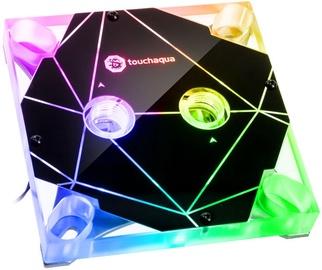 BitsPower Touchaqua CPU Block Summit MS (Intel) Digital RGB