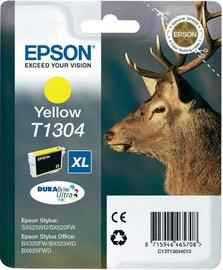 Epson T130 Yellow