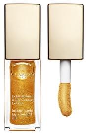 Clarins Instant Light Lip Comfort Oil 7ml Honey Shimmer