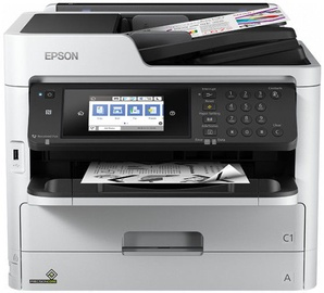 Tindiprinter Epson WorkForce Pro WF-M5799DWF