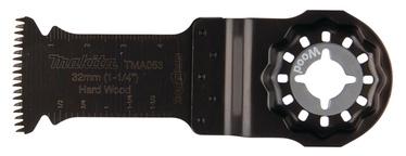 Makita Multitool Plunge Cut Saw Blade B-64870 TMA053 32mm