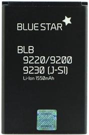 BlueStar Battery For BlackBerry Li-Ion 1550mAh Analog