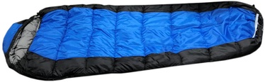 Magamiskott Besk Sleeping Bag 180x75cm Blue 72950