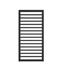 Enix Form 0608 1238 Towel Dryer Anthracite