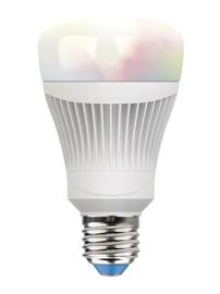 Led lamp Trio 11,5 W, E27, 2200-6500K, 806lm, DIM, RGB