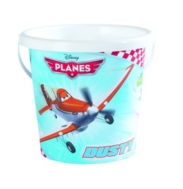 Smoby Disney Planes Dusty Medium Bucket