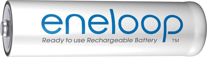 Panasonic Eneloop Rechargeable Battery 2xAA 1900mAh