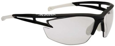 Alpina Sports Alpina Eye-5 HR VL+ Black