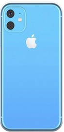 Mocco Ultra Back Case For Apple iPhone 11 Transparent 0.3mm
