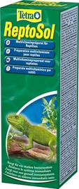 Multivitamiin roomajatele Tetra ReptoSol 50ml