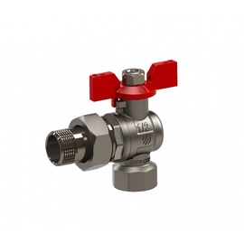 ARCO Sena Ball Valve with Disruptive Connection Angle 1''