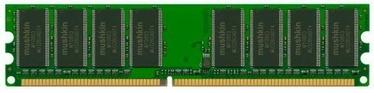 Operatiivmälu (RAM) Mushkin Essentials 991130 DDR (RAM) 1 GB