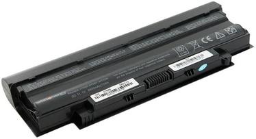 Whitenergy High Capacity Battery For Dell Inspiron 13R/14R 6600mAh