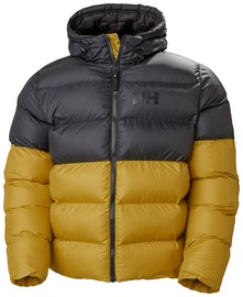 Helly Hansen Active Puffy Mens Winter Jacket 53523-349 Arrowwood M
