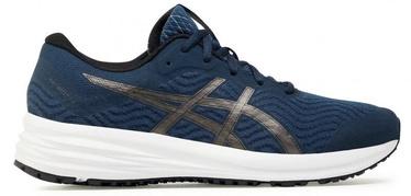 Asics Patriot 12 Shoes 1011A823 402 Blue Gunmetal 42