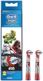 Hambaharja otsik Braun Oral-B Stages Power Star Wars EB10-2
