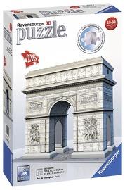 Ravensburger 3D Puzzle Triumphal Arch 216pcs