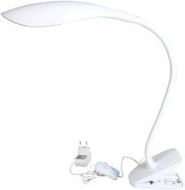 Verners Swan 4.5W 3000K Table Lamp White