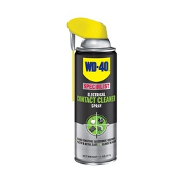 WD-40 Fast Drying Contact Cleaner 400ml