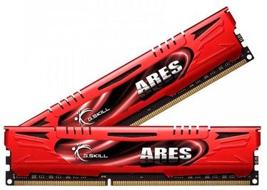 Operatiivmälu (RAM) G.SKILL Ares F3-1600C9D-16GAR DDR3 16 GB