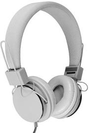 Media-Tech Pictor Headphones White