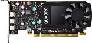 HP Quadro P400 2GB GDDR5 PCIE 1ME43AA