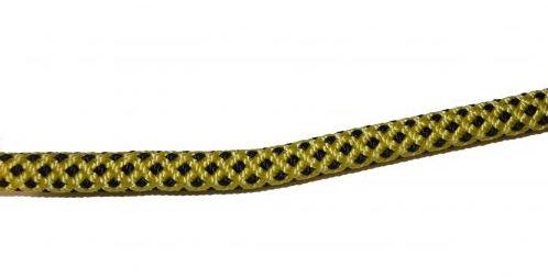 Beal Dynastat Rope 10.5mm Green / Black 30m