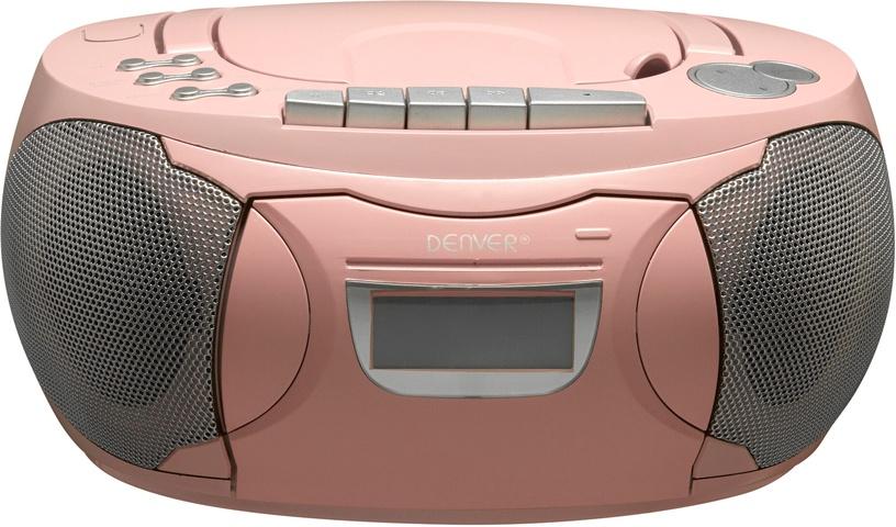 Denver TCP-39 Pink