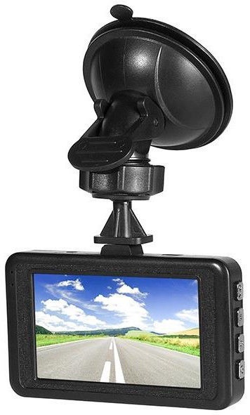 Tracer MobiDouble Car Camera