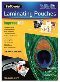 Fellowes Laminating pouch 100 µ A3 100 pcs