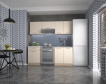 Кухонный гарнитур Halmar Marija, 2 м
