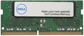 DELL 8GB 2666MHz DDR4 SODIMM ECC A9206671