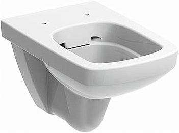 Seinapealne WC-pott Kolo Nova Pro Rimfree, 350x530 mm