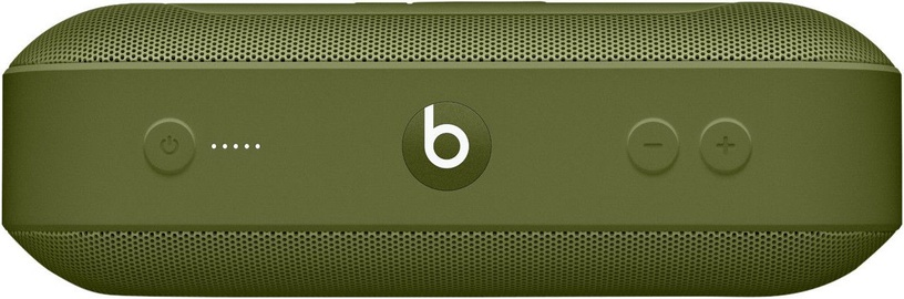 Beats Pill Plus Wireless Speaker Turf Green