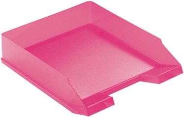 Herlitz Document Tray 10590750 Pink