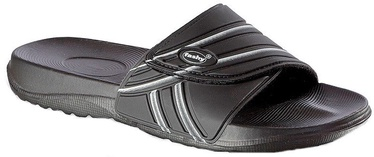Fashy Active Slippers 7559 Black 45