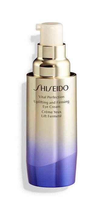 Shiseido Vital Perfection Uplifting & Firming Eye Cream 15ml