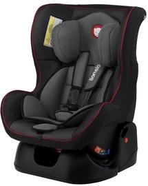 Автомобильное сиденье Lionelo Liam Sport Black Grey, 0 - 18 кг