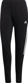 Adidas Tiro 21 Sweat Pants GM7334 Black XS