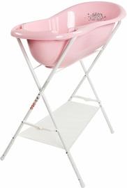 Luppee Adjustable Baby Bathtub Stand White 84cm