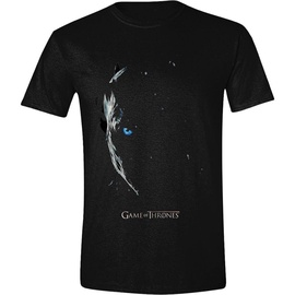 Licenced Game Of Thrones Season 7 Poster Black XL