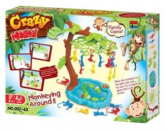 """Игра для детей """"Озорные обезьянки"""" MR158"""