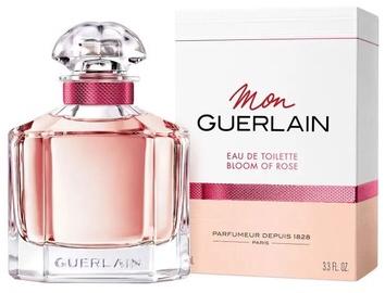 Guerlain Mon Guerlain Bloom of Rose 100ml EDT