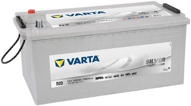 Varta ProMotive HD Silver N9