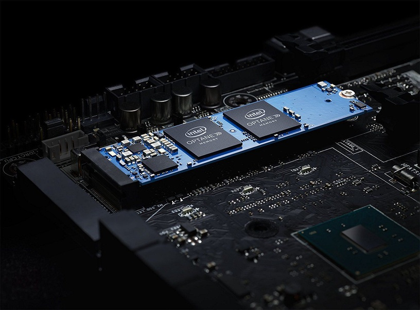 Intel Optane Memory 16GB PCIE M.2 MEMPEK1W016GAXT