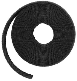 Label The Cable Dual Velcro Roll 3m