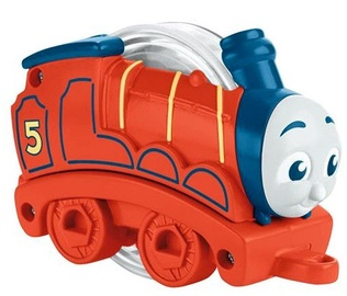 Kõristi Fisher Price Thomas & Friends Roll 'N Pop Engine James DTN26