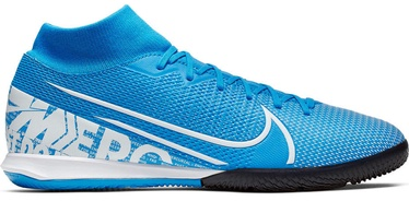 Nike Mercurial Superfly 7 Academy IC AT7975 414 Blue 42