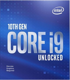 Процессор Intel® Core™ i9-10900KF 3.7GHz 20MB BX8070110900KF