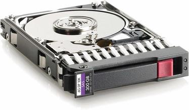 HP HDD SAS SFF 300GB 10Krpm 2.5''
